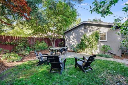 Tiny photo for 108 Primrose Way, PALO ALTO, CA 94303 (MLS # ML81841865)