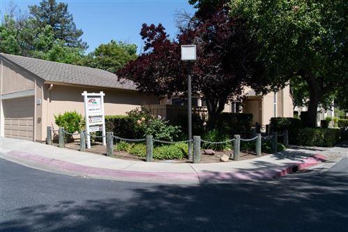 Photo of 6101 Edenhall Drive, SAN JOSE, CA 95129 (MLS # ML81843865)