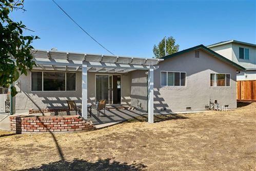 Tiny photo for 418 Coelho Street, MILPITAS, CA 95035 (MLS # ML81861865)
