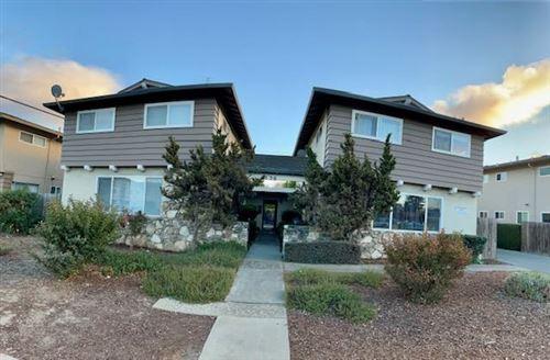 Photo of 4536 Hamilton AVE, SAN JOSE, CA 95130 (MLS # ML81829866)
