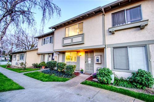 Photo of 593 Hornbeam WAY, SAN JOSE, CA 95111 (MLS # ML81831866)