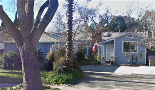 Photo of 1135 Chapman Street, SAN JOSE, CA 95126 (MLS # ML81834866)