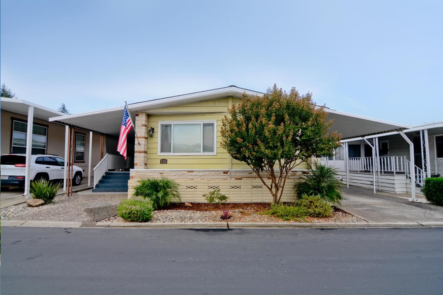 116 Pine LN 116, Morgan Hill, CA 95037 - #: ML81817866
