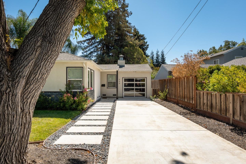 888 15th Avenue, Menlo Park, CA 94025 - #: ML81863866