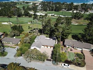 Tiny photo for 1025 Broncho RD, PEBBLE BEACH, CA 93953 (MLS # ML81724867)