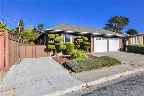 Photo of 994 Evergreen WAY, MILLBRAE, CA 94030 (MLS # ML81784867)