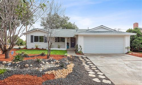 Tiny photo for 600 Ginden DR, CAMPBELL, CA 95008 (MLS # ML81829867)