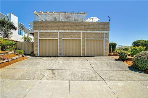 Tiny photo for 1500 Calypso Drive, APTOS, CA 95003 (MLS # ML81839867)