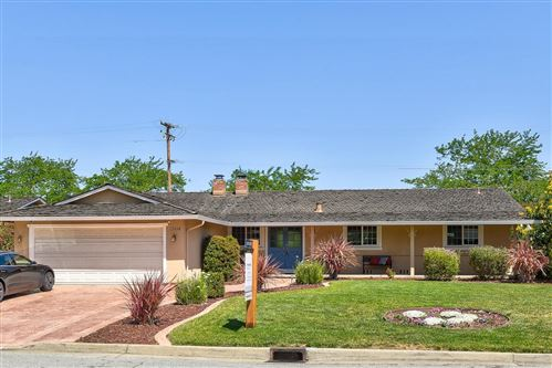 Photo of 12038 Kristy Lane, SARATOGA, CA 95070 (MLS # ML81842867)