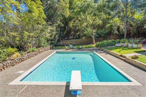 Tiny photo for 550 Remillard Drive, HILLSBOROUGH, CA 94010 (MLS # ML81843867)