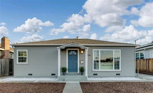 Photo of 838 West Iowa Avenue, SUNNYVALE, CA 94086 (MLS # ML81847867)