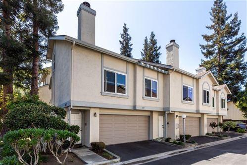 Photo of 1247 Hollenbeck Avenue #2, SUNNYVALE, CA 94087 (MLS # ML81862867)