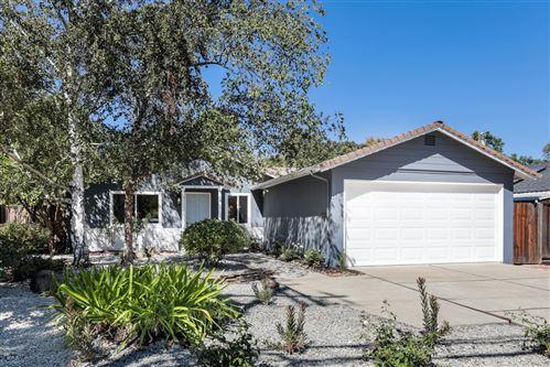 Photo of 917 Loma Verde Avenue, PALO ALTO, CA 94303 (MLS # ML81863867)