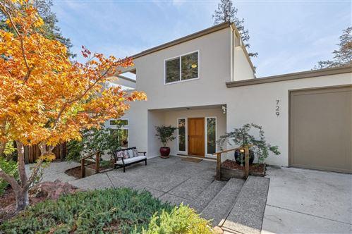 Photo of 729 Tolman Drive, STANFORD, CA 94305 (MLS # ML81864867)