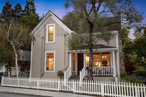 Photo of 203 Tait Avenue, LOS GATOS, CA 95030 (MLS # ML81865867)