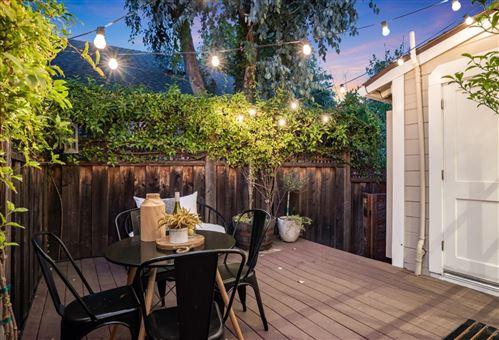 Tiny photo for 203 Tait Avenue, LOS GATOS, CA 95030 (MLS # ML81865867)