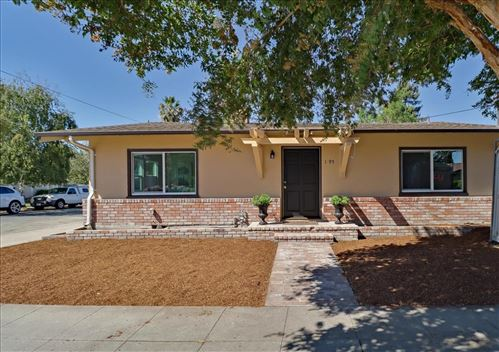 Photo of 1295 Singletary Avenue, SAN JOSE, CA 95126 (MLS # ML81866867)