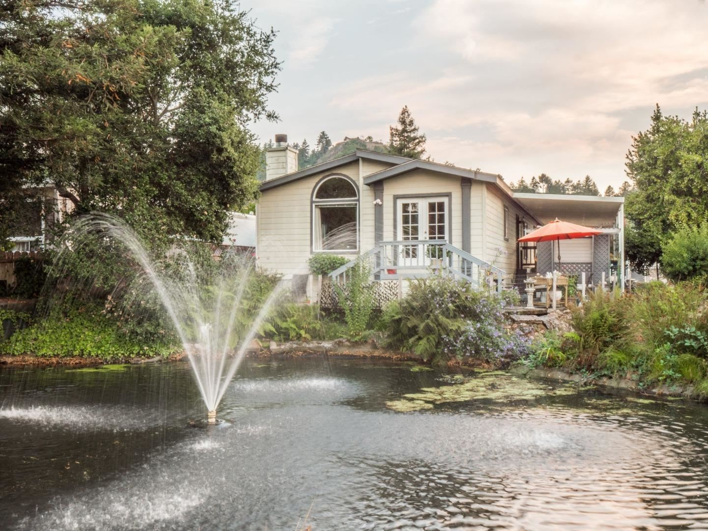 444 Whispering Pines DR 200, Scotts Valley, CA 95066 - #: ML81806867