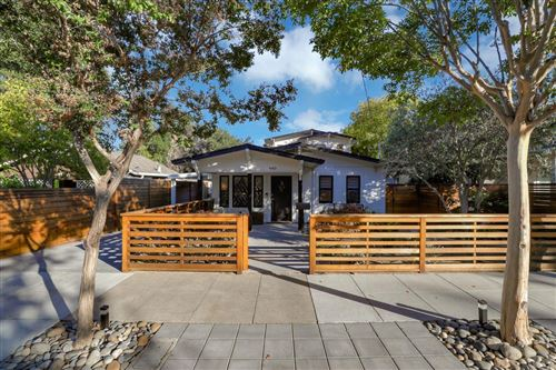 Photo of 440 San Benito AVE, LOS GATOS, CA 95030 (MLS # ML81815868)