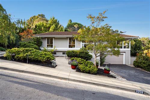 Photo of 3968 Lonesome Pine RD, REDWOOD CITY, CA 94061 (MLS # ML81819868)