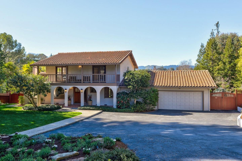 Photo for 28190 Radcliffe LN, LOS ALTOS HILLS, CA 94022 (MLS # ML81832868)
