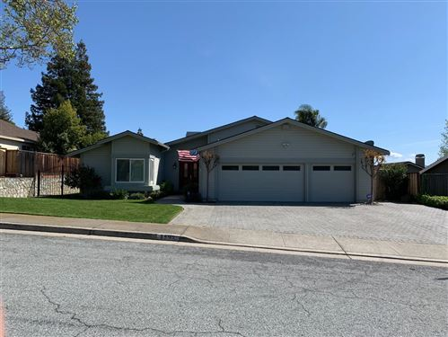 Photo of 3592 Slopeview DR, SAN JOSE, CA 95148 (MLS # ML81788869)