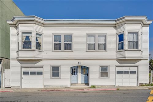 Photo of 6 Washington Street, DALY CITY, CA 94014 (MLS # ML81824869)