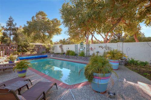 Tiny photo for 450 Mariposa AVE, LOS ALTOS, CA 94022 (MLS # ML81828869)