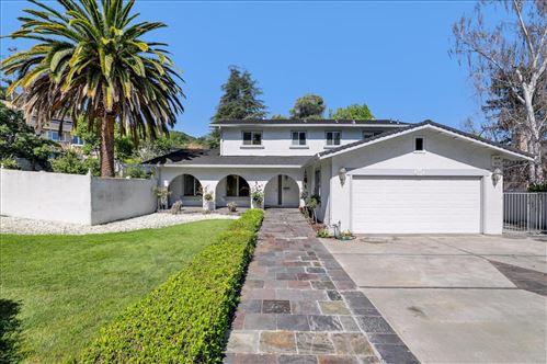 Photo of 251 Belvue Drive, LOS GATOS, CA 95032 (MLS # ML81844869)