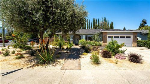 Photo of 6171 Moss Oak Way, SAN JOSE, CA 95120 (MLS # ML81846869)