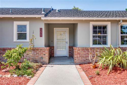 Tiny photo for 355 El Dorado Avenue, PALO ALTO, CA 94306 (MLS # ML81861869)
