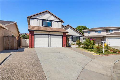 Photo of 3131 Humberside Court, SAN JOSE, CA 95148 (MLS # ML81863869)