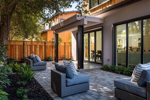 Tiny photo for 4168 Orchard Court, PALO ALTO, CA 94306 (MLS # ML81866869)