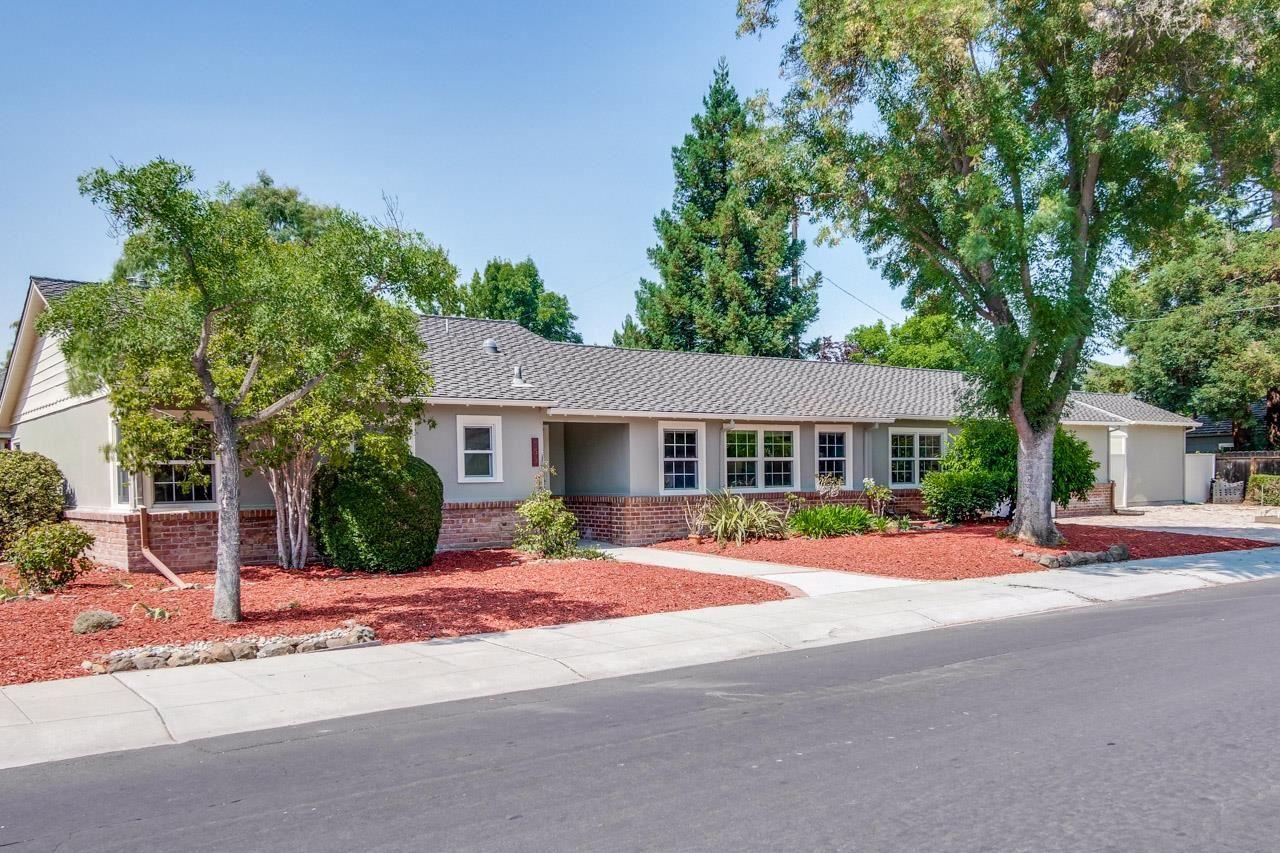 Photo for 355 El Dorado Avenue, PALO ALTO, CA 94306 (MLS # ML81861869)