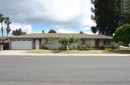 Photo of 2736 Scott ST, SAN JOSE, CA 95128 (MLS # ML81792870)