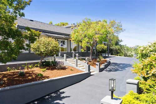 Photo of 24 South Palomar Drive, REDWOOD CITY, CA 94062 (MLS # ML81843870)