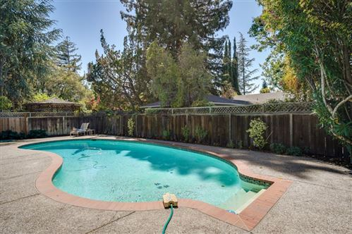 Tiny photo for 766 La Para Avenue, PALO ALTO, CA 94306 (MLS # ML81846870)