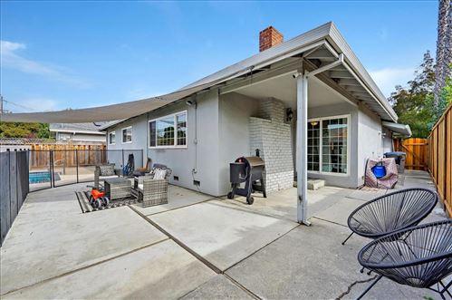 Tiny photo for 5719 Pontiac Drive, SAN JOSE, CA 95123 (MLS # ML81866870)