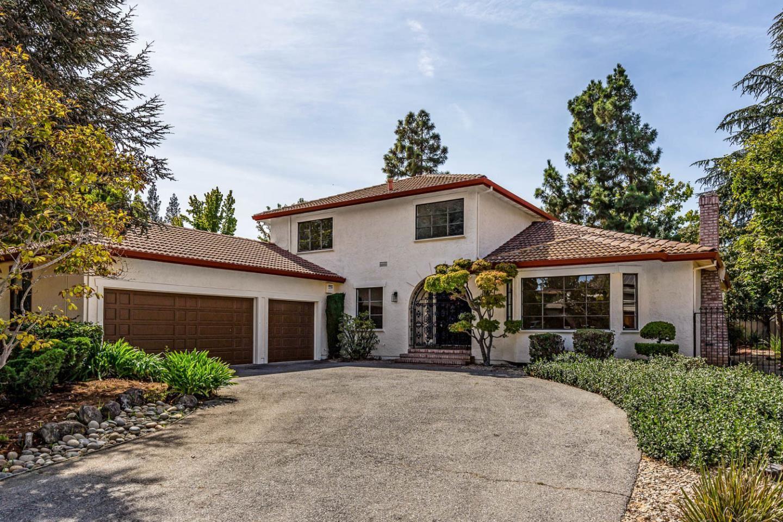 Photo for 212 Delphi Circle, LOS ALTOS, CA 94022 (MLS # ML81864870)