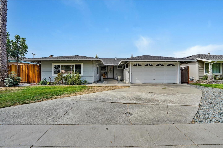 Photo for 5719 Pontiac Drive, SAN JOSE, CA 95123 (MLS # ML81866870)