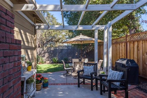 Tiny photo for 1030 Lucky AVE, MENLO PARK, CA 94025 (MLS # ML81815871)