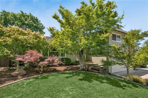 Photo of 219 Danville Drive, LOS GATOS, CA 95032 (MLS # ML81843871)