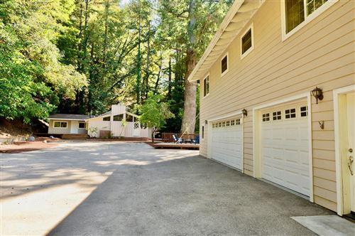Photo of 1753 Glenwood Drive, SCOTTS VALLEY, CA 95066 (MLS # ML81845871)