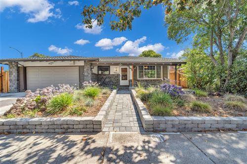 Photo of 16810 Del Monte Avenue, MORGAN HILL, CA 95037 (MLS # ML81852871)