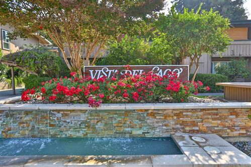 Photo of 151 Buckingham Drive #238, SANTA CLARA, CA 95051 (MLS # ML81861871)