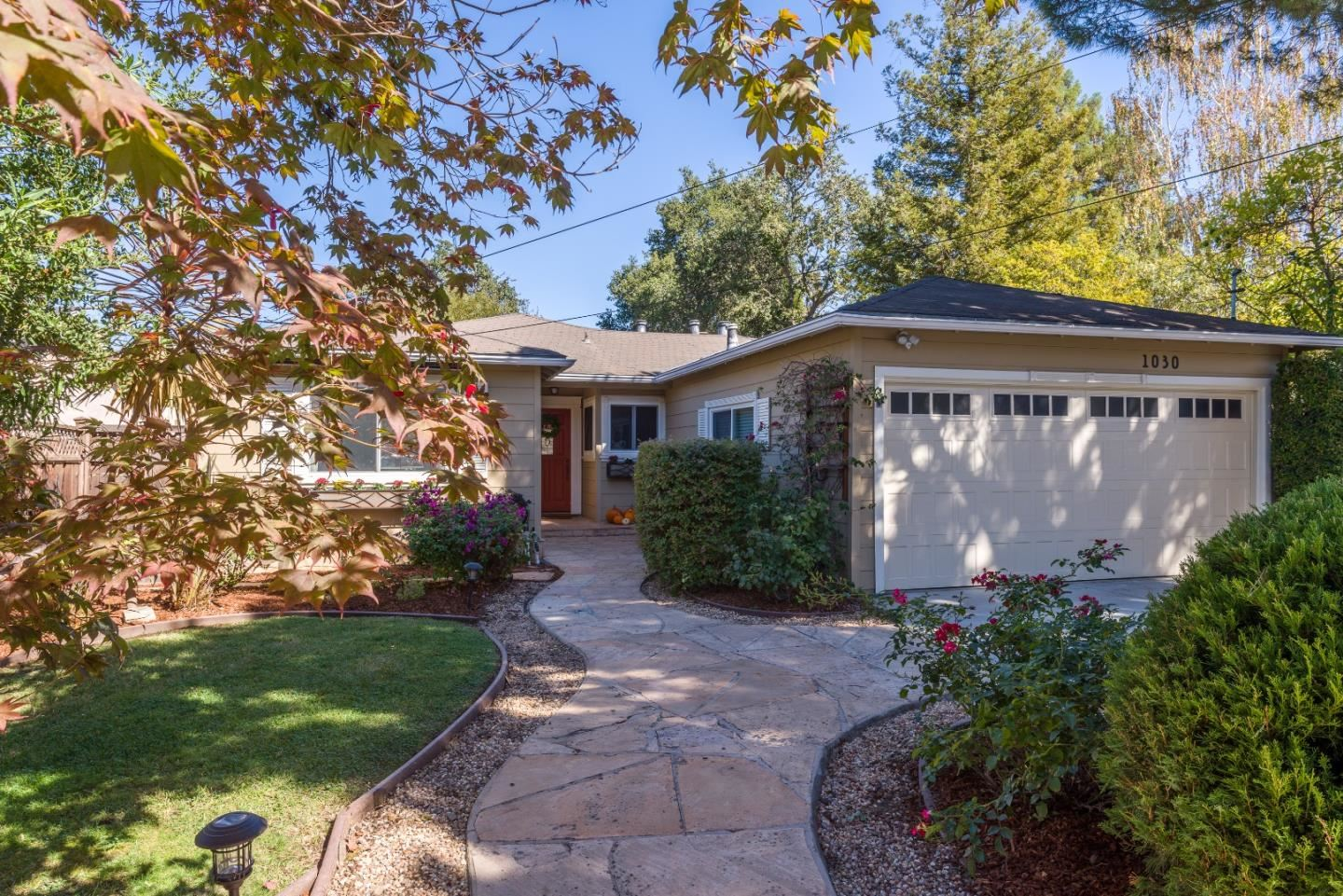 Photo for 1030 Lucky AVE, MENLO PARK, CA 94025 (MLS # ML81815871)