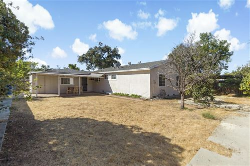 Tiny photo for 999 Linda DR, CAMPBELL, CA 95008 (MLS # ML81813872)