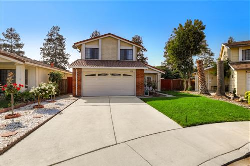 Photo of 5378 Studebaker CIR, SAN JOSE, CA 95136 (MLS # ML81814872)
