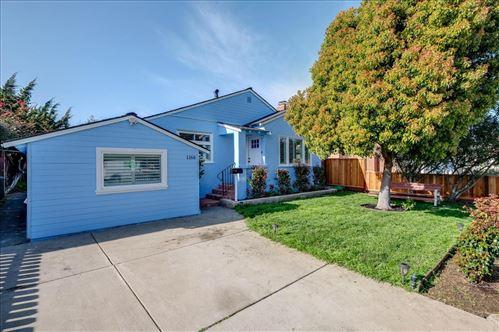 Photo of 1166 Grove WAY, HAYWARD, CA 94541 (MLS # ML81834872)