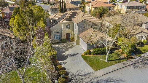 Tiny photo for 1491 Santa Ines WAY, MORGAN HILL, CA 95037 (MLS # ML81836872)